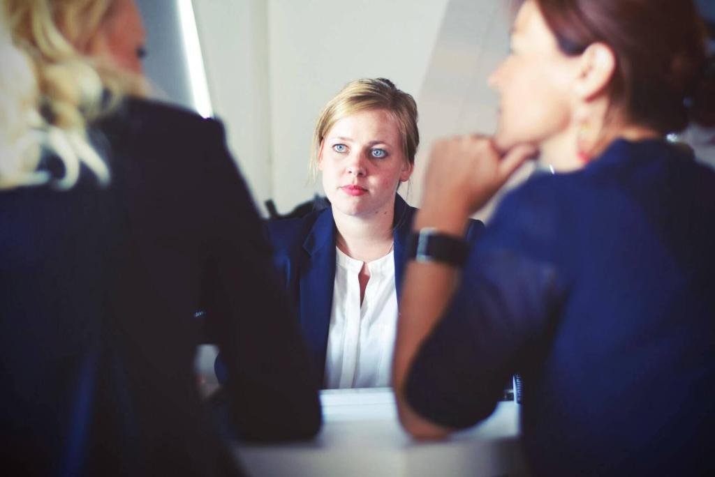 recrutement en Private Equity